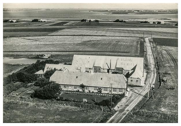 Burhøjgårdvej 1, 1930