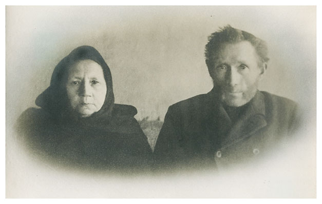 Ane Kirstine Andersen og Mads Peter Hansen