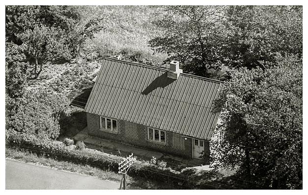 Gerda Christensens hus, Gravenhøjvej 17