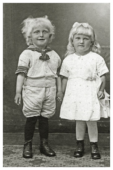 Kristian og Anna